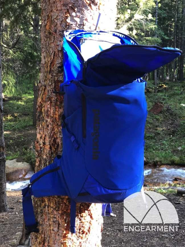 Patagonia Nine Trails Backpack