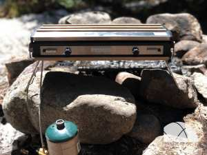 Primus Tupike Car Camping Stove