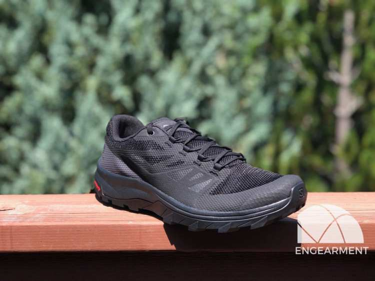 Salomon Outline Shoe