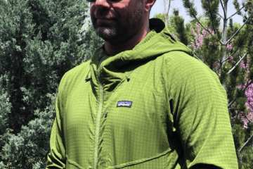 Patagonia R1 TechFace Hoody Fleece - Better than R1? 12