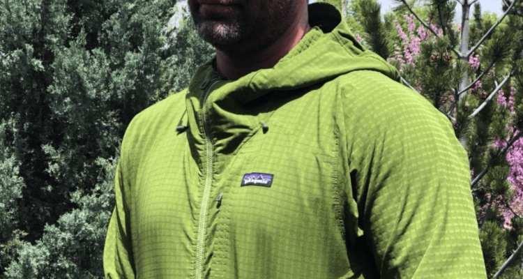 Patagonia R1 TechFace Hoody Fleece - Better than R1? 1
