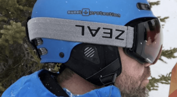 All in all, I believe the Sweet Protection Igniter MIPS Helmet