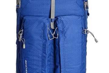 North Face Banchee 50