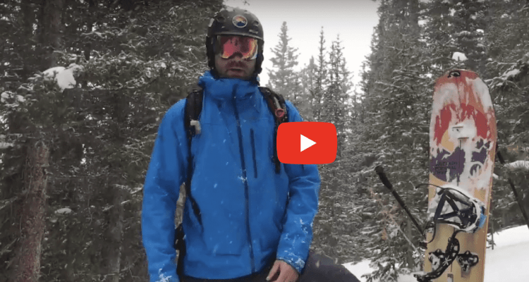 Flylow IQ pant review