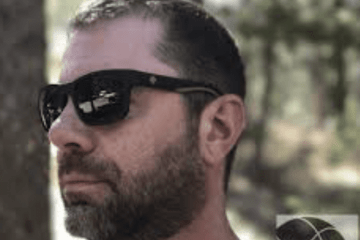 Spy Hunt sunglasses