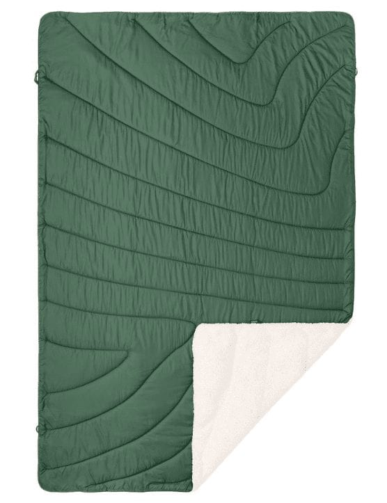 Rumpl Sherpa Puffy Blanket