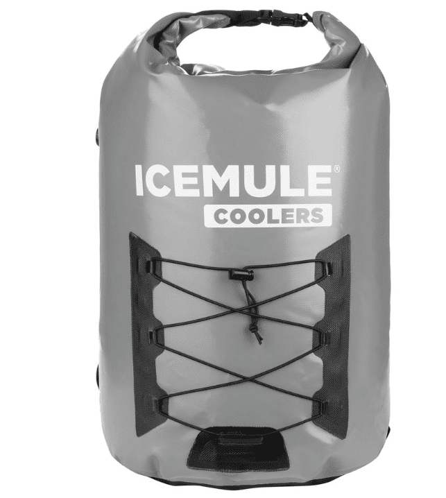 IceMule Pro Cooler Backpack Review