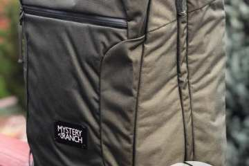 Mystery Ranch Pilot Travel Bag