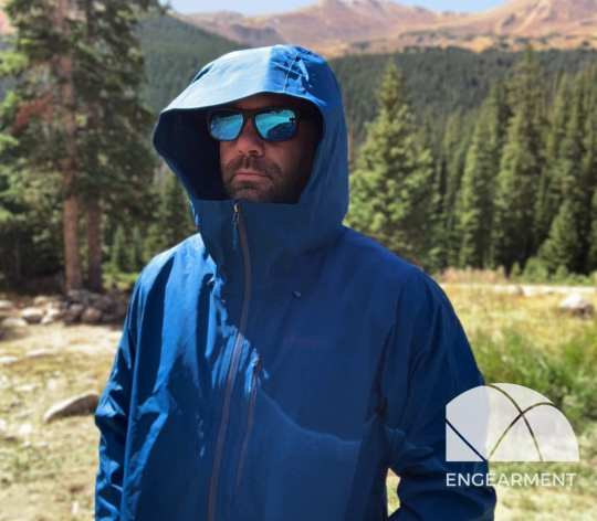 Patagonia Powder Bowl Jacket Recycled GoreTex Review