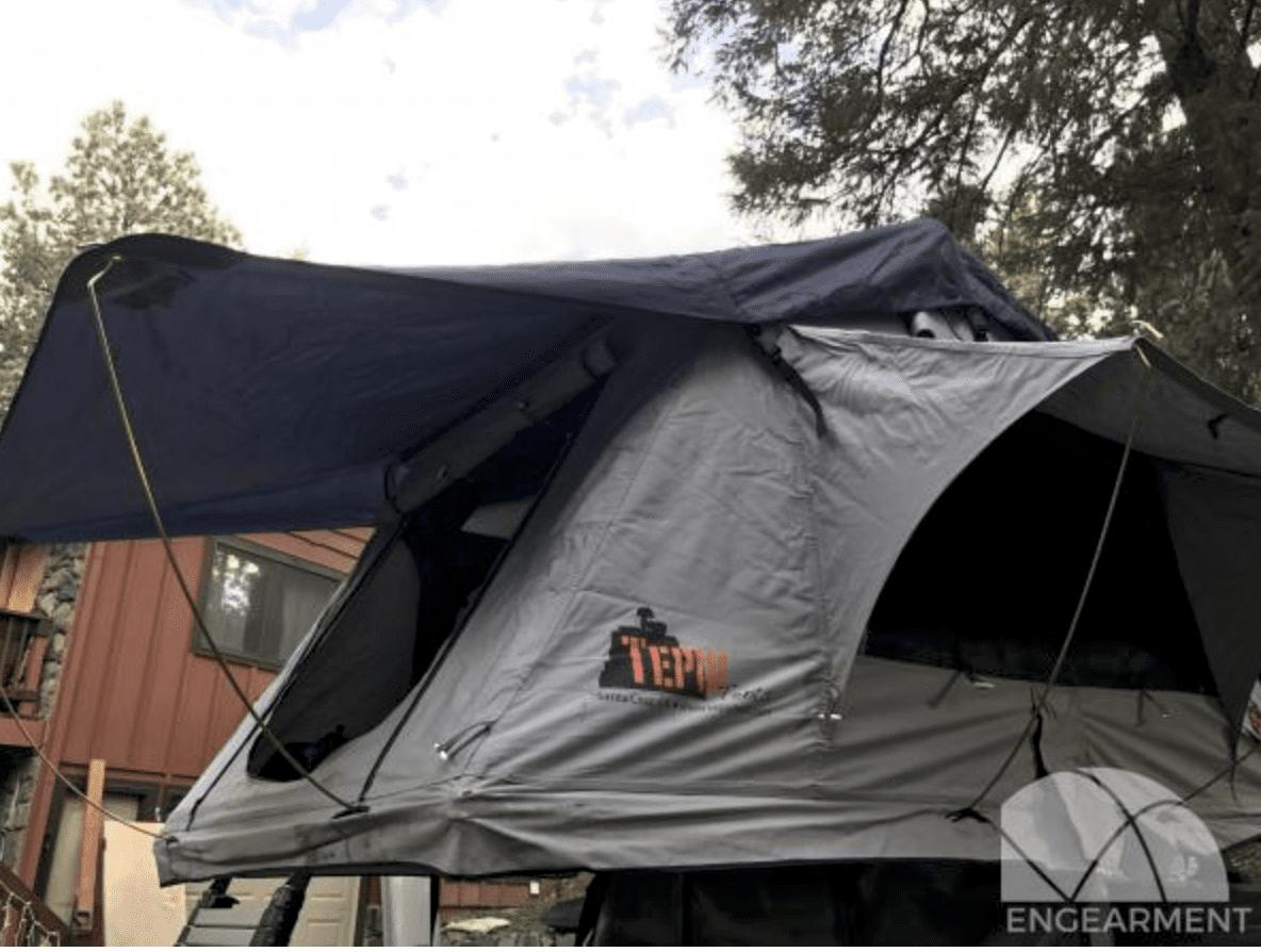 Tepui Let Us Borrow a Kukenam Sky u2013 Should You Buy a Roof Top Tent? & Tepui Let Us Borrow a Kukenam Sky - Should You Buy a Roof Top Tent ...