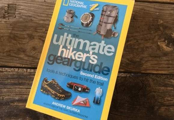 Andrew Skurka's Ultimate Hiker's Gear Guide