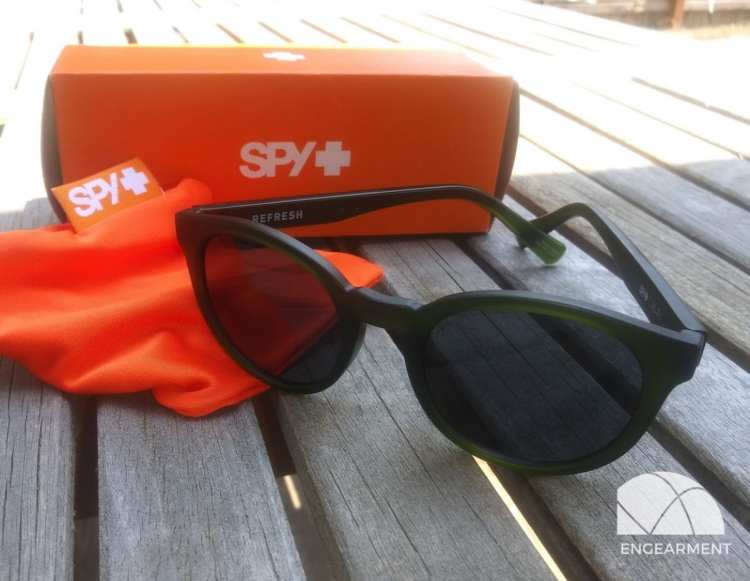 SPY OPTICS Hi-Fi