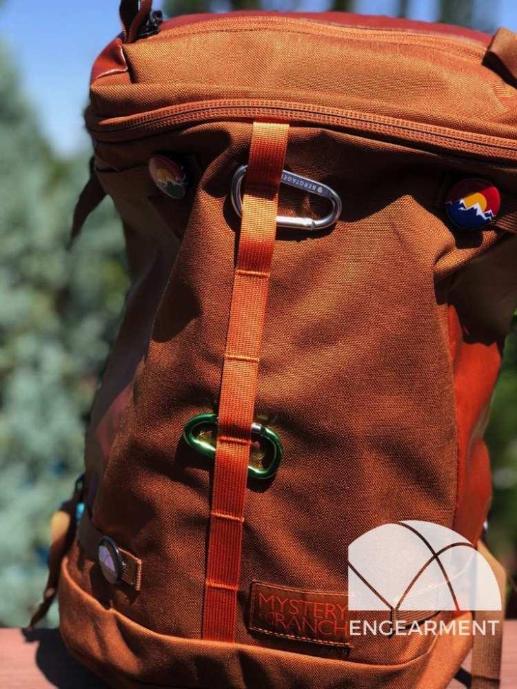 Mystery Ranch Robo Flip Backpack