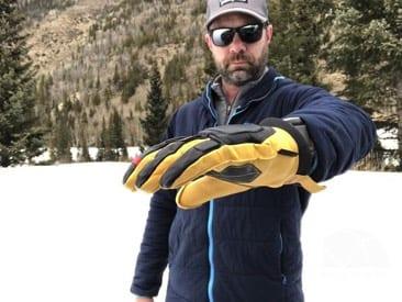 Mountain Standard MTN Utility Glove