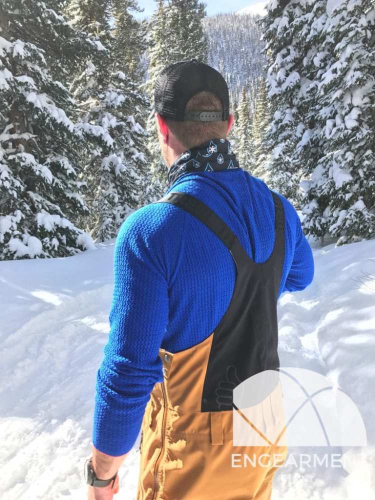 Trew Gear TREWth Bib Review