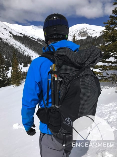 My Trail Company Backpack Light 50L