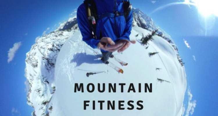 Mountain Fitness Training Program - Kettlebells and TRX workout