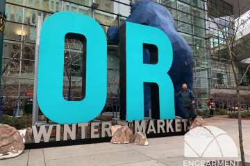 Outdoor Retailer Winter Market 2018_