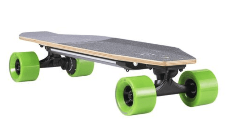 Action Blink SR Skateboard