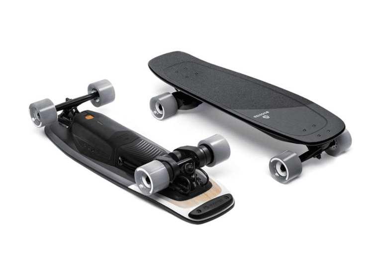 Boosted Boards Mini X