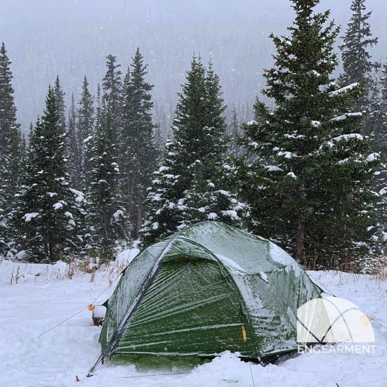 EXPED Orion II Tent