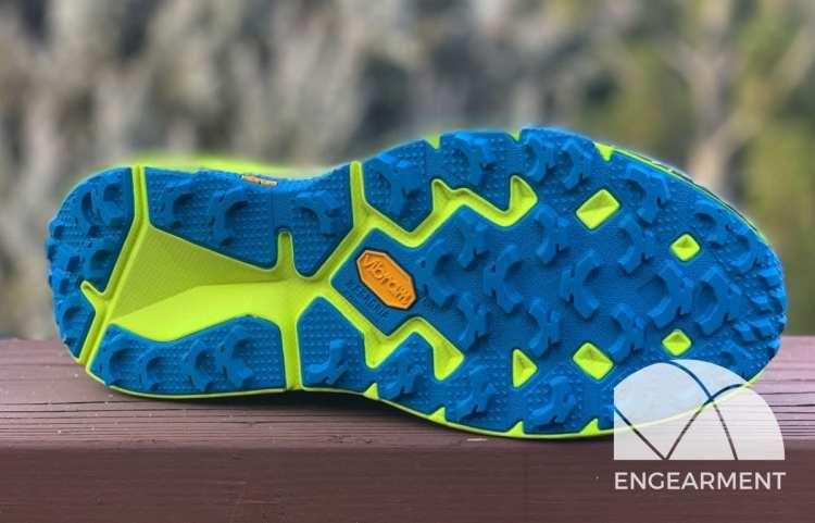 Hoka One One Speedgoat 2 Running Shoe_001