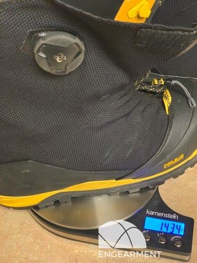 Jones MTB Boots