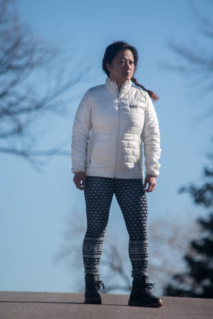 Holiday Gift Ideas for the Outdoors Woman - Clothes 2