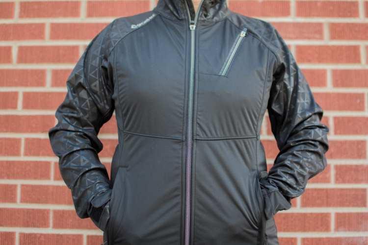 Sporthill XC jacket.