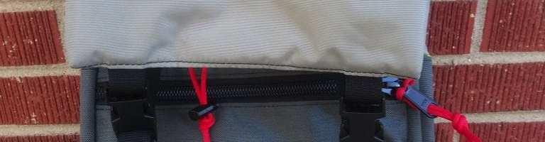 Backpacks - Holiday Gift Ideas for Urban, Hiking and Biking 2