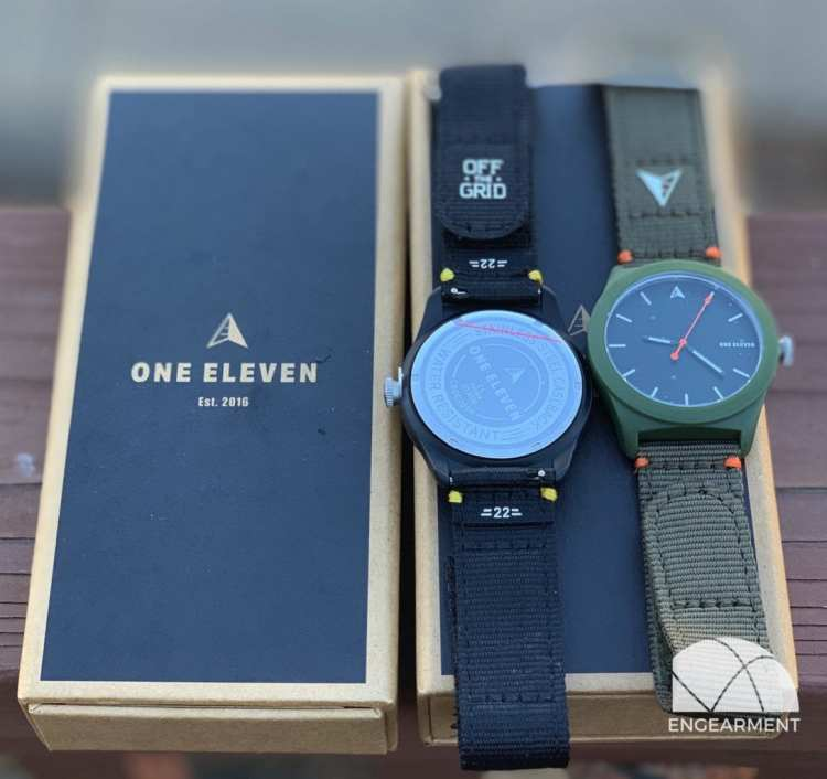 One Eleven Watches