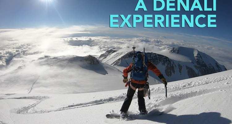 Denali Experience
