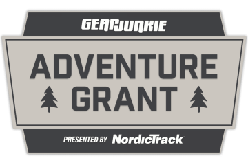 Adventure Grant - You want $5000 To Go Have Fun? 5