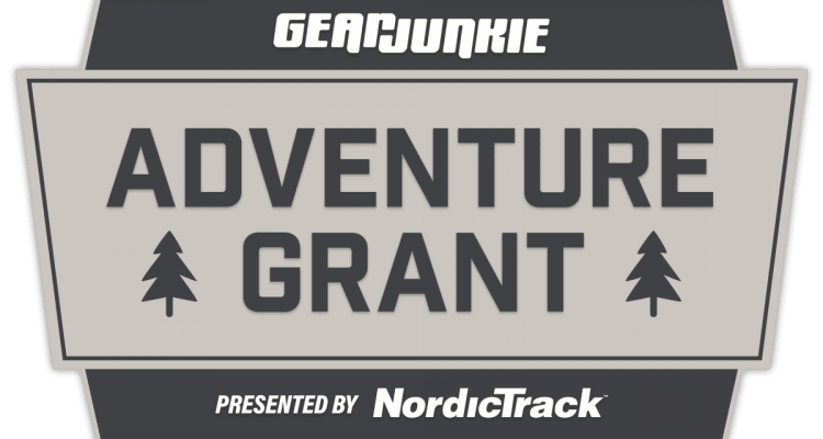 Adventure Grant - You want $5000 To Go Have Fun? 1