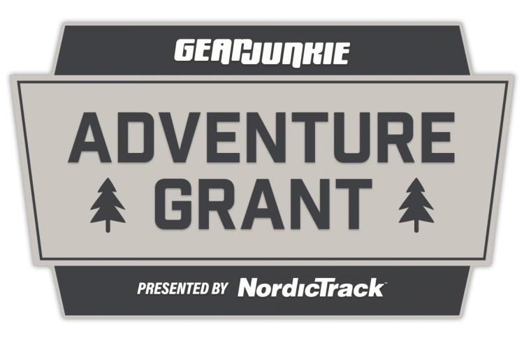 Adventure Grant - You want $5000 To Go Have Fun? 2