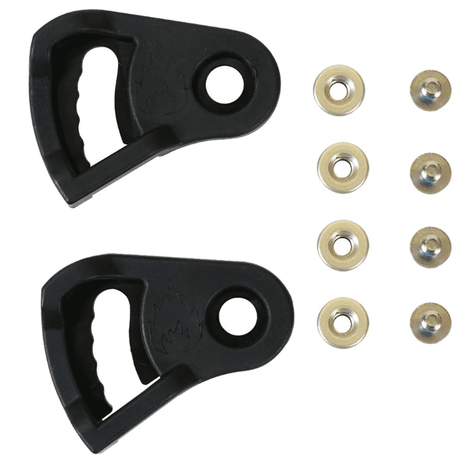 Spark R&D Tip and Tail Clip