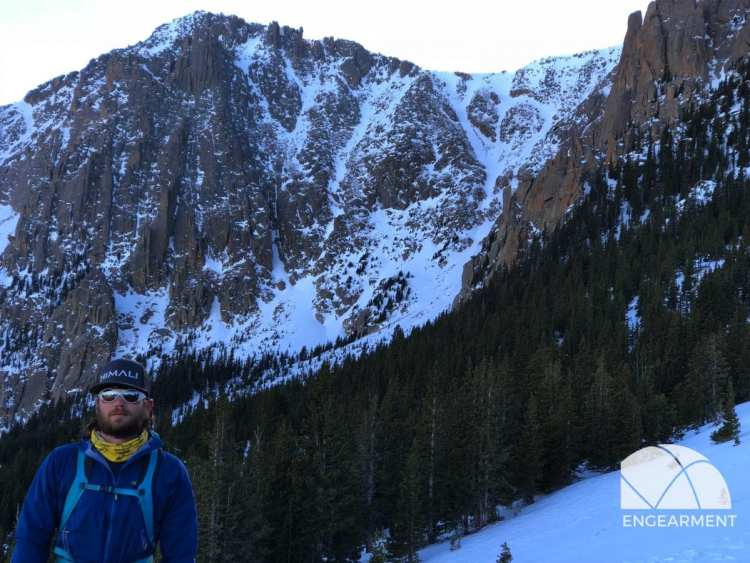 Rab Kinetic Proflex Jacket Review