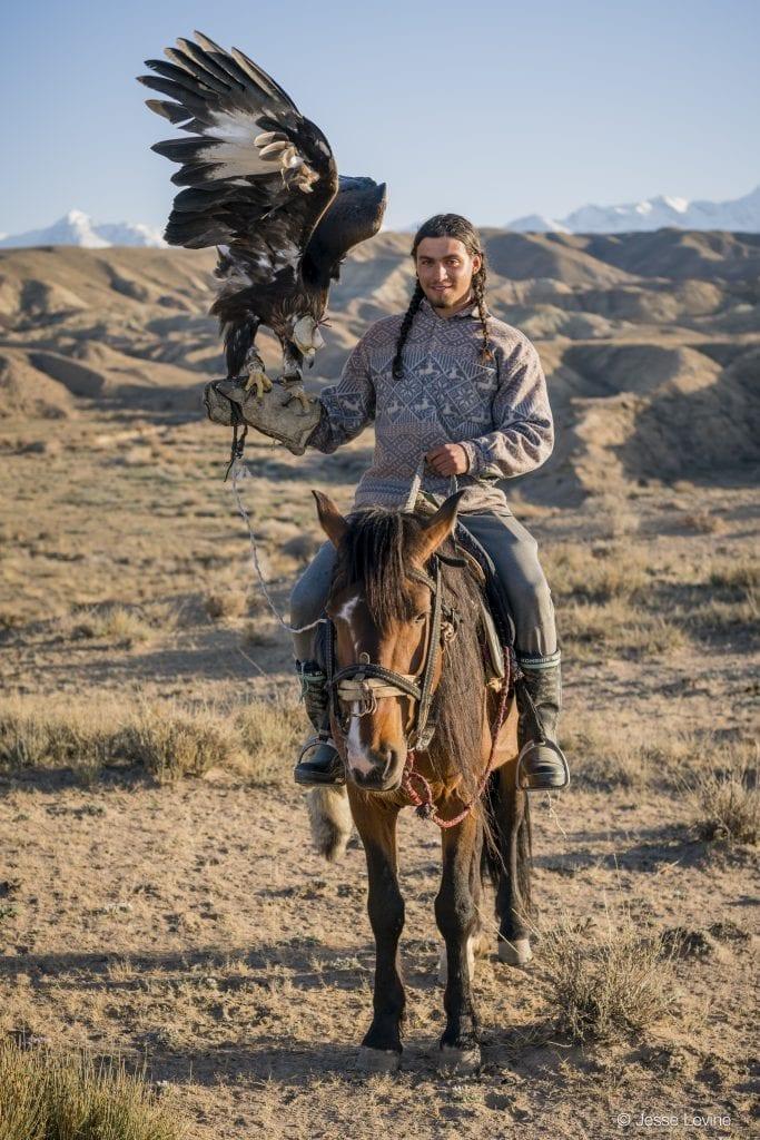 Kyrgyzstan _ Jesse Levine _ @ReelMotion 3.13