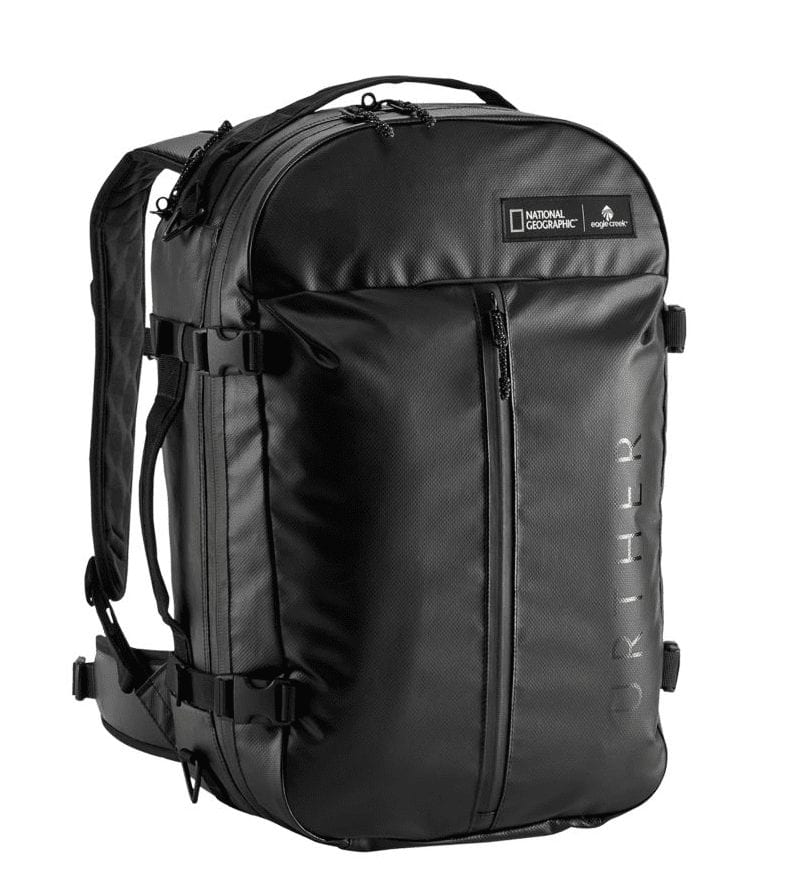 Eagle Creek National Geographic Utility Backpack