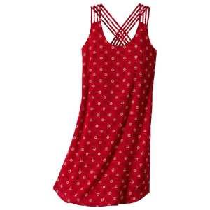 Mountain Khakis Emma Strap dress (MSRP $74.95)