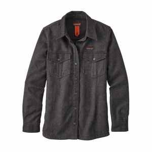 Patagonia's Farrier shirt (MSRP $89)