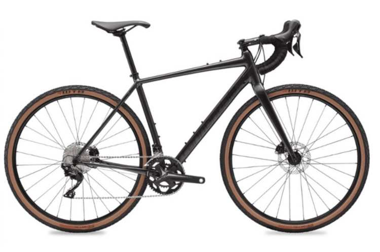 Cannondale Topstone SE105 bike
