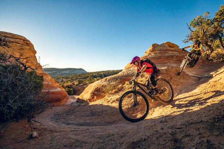 Life of Pie: How Two Women Helped Define Fruita's Mountain Biking Scene 1