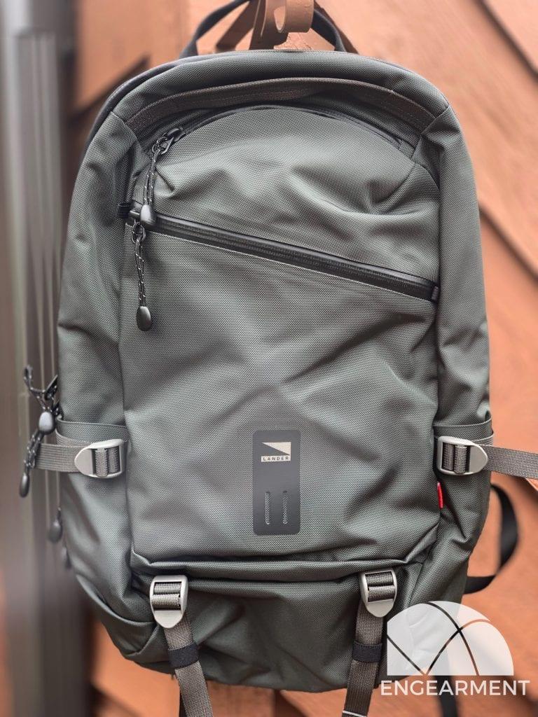 Lander Commuter 25L backpack