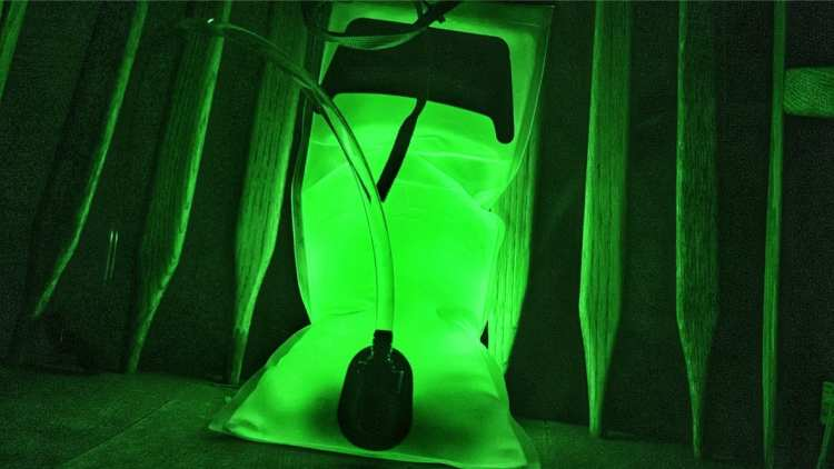 Hydrolight by Hydrolight Outdoor Gear: A first look