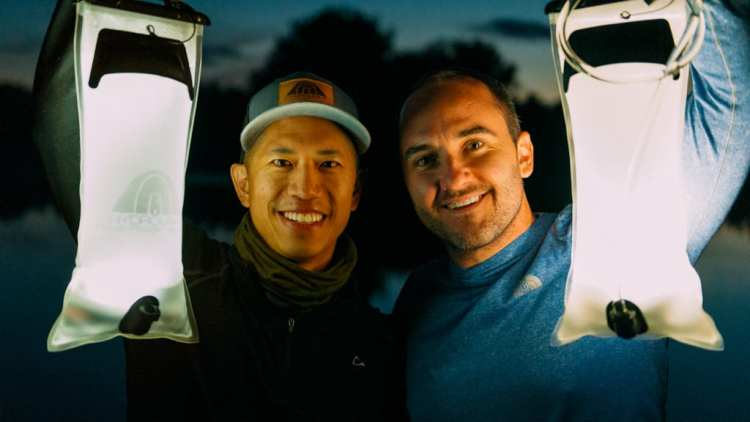 Hydrolight by Hydrolight Outdoor Gear: A first look