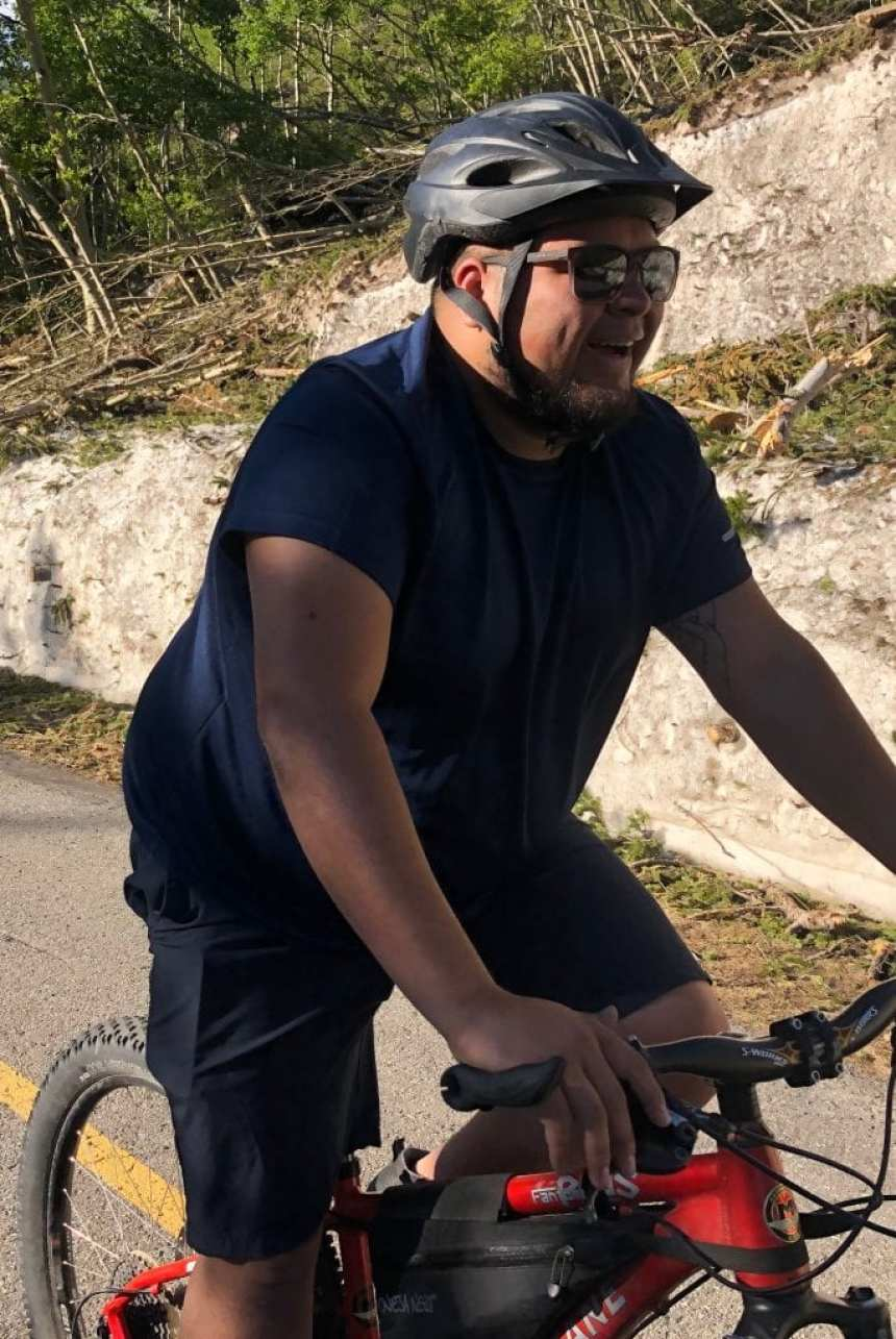 javier bike