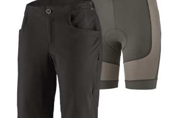 Details Make the Difference in this Season's Mountain Bike Shorts 2