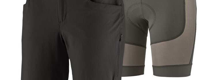 Details Make the Difference in this Season's Mountain Bike Shorts 7