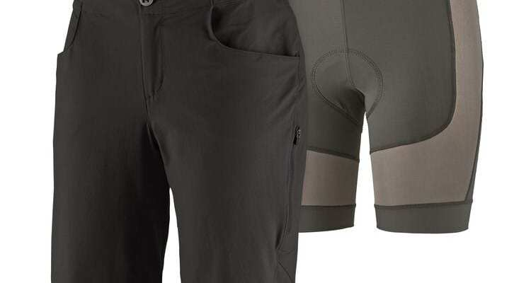 Details Make the Difference in this Season's Mountain Bike Shorts 1